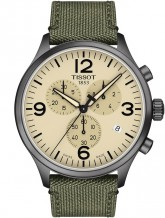 Tissot Chrono XL T116.617.37.267.00 watch