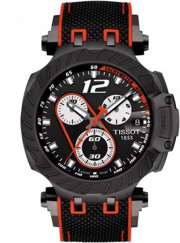 Tissot T-Race MotoGP T115.417.37.057.01