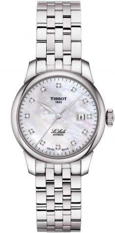 Tissot Le Locle T006.207.11.116.00