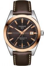 Tissot Gentleman T927.407.46.291.00 watch