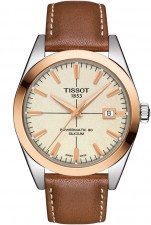 Tissot Gentleman T927.407.46.261.00 watch