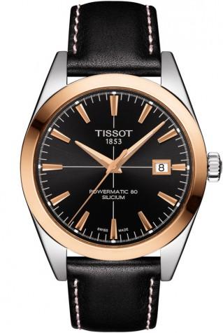 Tissot Gentleman T927.407.46.051.00