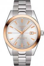 Tissot Gentleman T927.407.41.031.00 watch