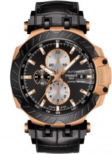 Tissot T-Race T115.427.37.051.00 watch