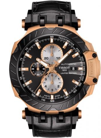 Tissot T-Race T115.427.37.051.00