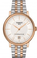 Tissot Carson T122.407.22.031.01 watch