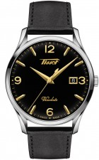 Tissot Visodate T118.410.16.057.01 watch