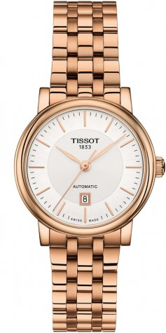 Tissot Carson T122.207.33.031.00