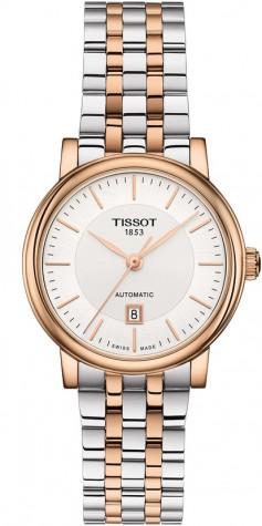 Tissot Carson T122.207.22.031.01