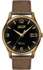 Tissot Visodate T118.410.36.057.00 watch