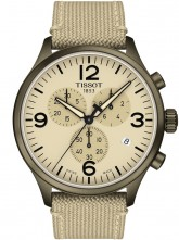 Tissot Chrono XL T116.617.37.267.01