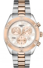 Tissot PR 100 T101.917.22.151.00 watch