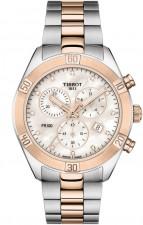 Tissot PR 100 T101.917.22.116.00 watch