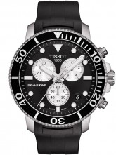 Tissot Seastar 1000 T120.417.17.051.00 watch