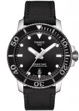 Tissot Seastar 1000 T120.407.17.051.00 watch