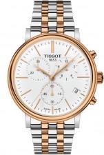 Tissot Carson T122.417.22.011.00 watch