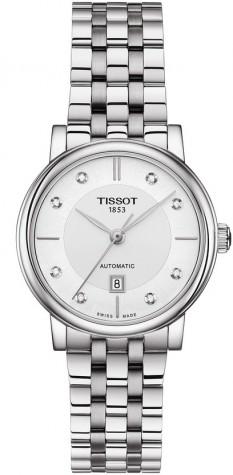 Tissot Carson T122.207.11.036.00