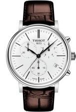 Tissot Carson T122.417.16.011.00 watch