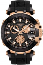 Tissot T-Race T115.417.37.051.00 watch