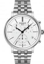 Tissot Carson T122.417.11.011.00 watch