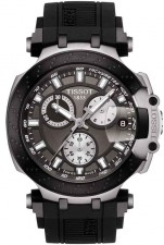 Tissot T-Race T115.417.27.061.00 watch