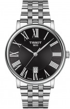 Tissot Carson T122.410.11.053.00 watch