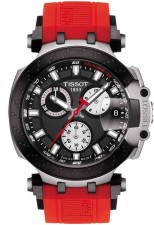 Tissot T-Race T115.417.27.051.00 watch