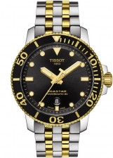 Tissot Seastar 1000 T120.407.22.051.00 watch
