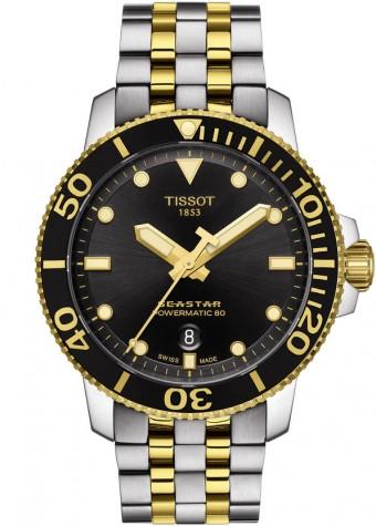 Tissot Seastar 1000 T120.407.22.051.00