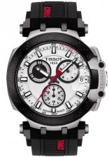 Tissot T-Race T115.417.27.011.00 watch