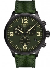 Tissot Chrono XL T116.617.37.097.00 watch