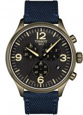 Tissot Chrono XL T116.617.37.057.01 watch