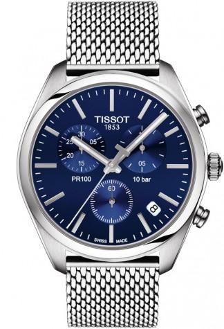 Tissot PR 100 T101.417.11.041.00