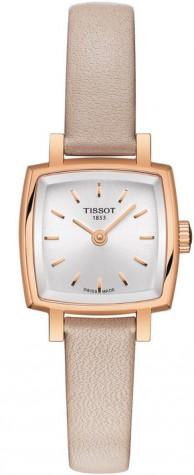 Tissot Lovely T058.109.36.031.00
