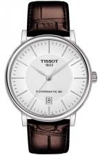 Tissot Carson T122.407.16.031.00 watch