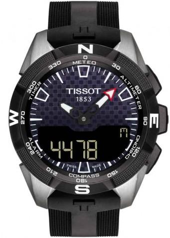 Tissot T-Touch Expert Solar T110.420.47.051.01