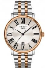 Tissot Carson T122.410.22.033.00 watch
