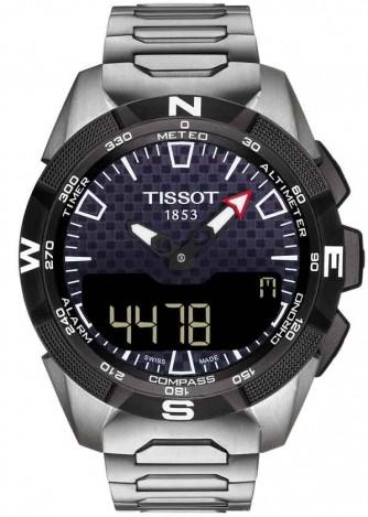 Tissot T-Touch Expert Solar T110.420.44.051.00