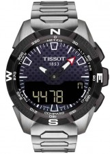Tissot T-Touch Expert Solar T110.420.44.051.00 watch