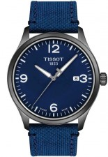 Tissot Gent XL T116.410.37.047.00 watch