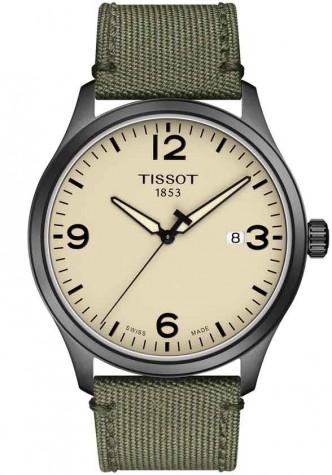 Tissot Gent XL T116.410.37.267.00