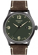 Tissot Gent XL T116.410.36.097.00 watch