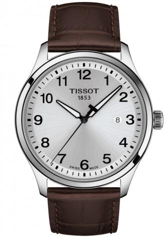 Tissot Gent XL T116.410.16.037.00