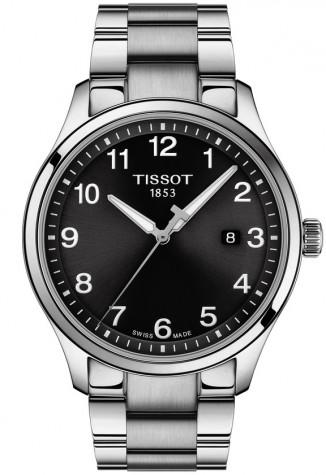 Tissot Gent XL T116.410.11.057.00
