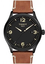 Tissot Gent XL T116.410.36.057.00 watch