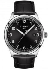 Tissot Gent XL T116.410.16.057.00 watch