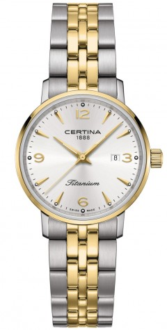 Certina DS Caimano C035.210.55.037.02