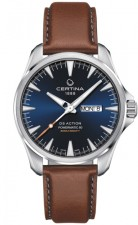 Certina DS Action C032.430.16.041.00 watch