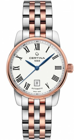 Certina DS Podium C001.007.22.013.00