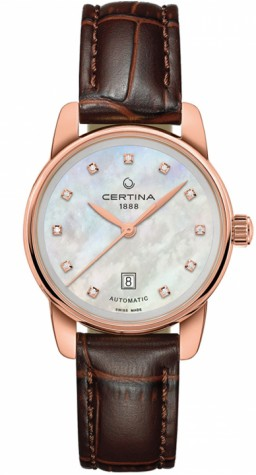 Certina DS Podium C001.007.36.116.02